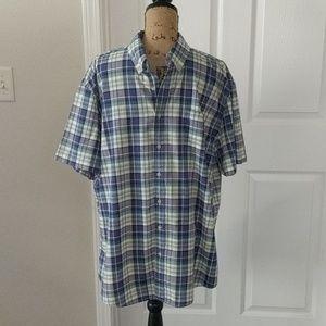 Sonoma Flexwear Button Down Shirt
